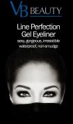 VB Beauty VB-2135BLK Black Line Perfection Gel Eyeliner