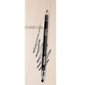 Nude By Nature Waterproof Eye Liner Charcoal