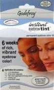 Godefroy Instant Eyebrow Tint Medium Brown