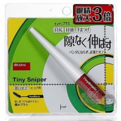 Dejavu Tiny Sniper Pure Black