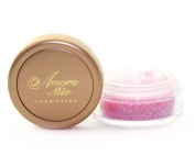 Amore Mio Cosmetics Glitter Powder, G03, 2.5-Gramme