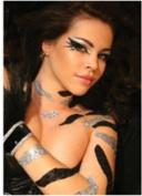 Xotic Eyes - Villain