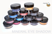 """Itay Beauty Mineral Makeup 14x Shimmers Eye Shadow Beautiful Colours """"Cinque Terre"""" Collection"""