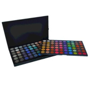 Royal Care Cosmetics Pro 120 Colour Eyeshadow Palette 3rd Edition #3