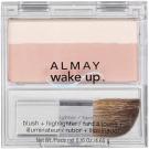 Almay Blush + Highlighter, Rose 020 5ml