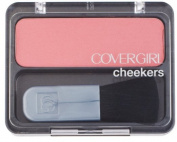 CoverGirl Cheekers Blush, Classic Pink 110, 5ml