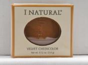 I Natural Velvet Cheek Colour - Ca-Peach-Ino