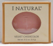 I Natural Velvet Cheek Colour - Pale Precious