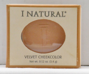 I Natural Velvet Cheek Colour - Platinum Peach