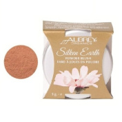 Aubrey Organics - Silken Earth Powder Blush Starlight Pink - 3 Grammes
