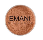 Emani Crushed Mineral Cheek Colour - 914 Orient Express