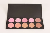 Blush Neutral Colours Looking Great on All Skin Tones Makeup Set Palette