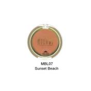 MILANI POWDER BLUSH - 07 SUNSET BEACH