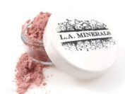 L.A. Minerals Baby Doll Soft Pink Mineral Makeup Blush