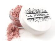 L.A. Minerals Baby Doll Soft Pink Mineral Makeup Blush