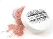 L.A. Minerals Breezy Matte Pink Mineral Makekup Blush