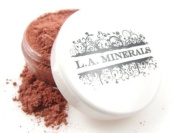 L.A. Minerals Merry Berry Mineral Makeup Blush