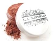 L.A. Minerals Merry Berry Mineral Makeup Blush