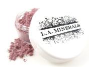 L.A. Minerals Milkshake Pink Mineral Makeup Blush