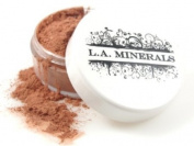 L.A. Minerals Nude Mineral Makeup Blush