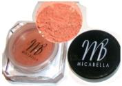 Micabella Natural Mineral Makeup Blush Wild Rose