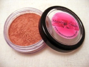 Victorian Rose Blush, Master's Touch Minerals Makeup, Silk Perfection Formula, Pure Premium Natural Bare Mineral Cosmetics Powder