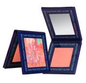 Sun Peached Glow - Brightening Mineral Powder / Bronzer - Paraben Free, Talc Free