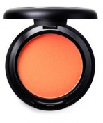 KOREAN COSMETICS, AmorePacific_ Espoir, Fabulous Blush #funky (orange) 7g (Vivid colour + Colour lasting)[001KR]