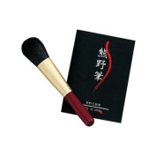 Kumano Fude Kumano Make up Brush KFi-30R Cheeks Brush
