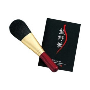 Kumano Fude Kumano Make up Brush KFi-40R Face Brush Short