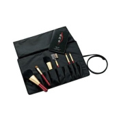 Kumano Fude Kumano Make up Brush KFi-R156 Brush set w/ Case