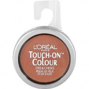 Loreal Touch-On Colour Eyes & Cheeks - Sunny Shimmer