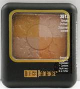 Black Radiance Mosaic Bronzing Shimmer 3513