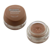 Dream Mousse by Maybelline Bronzer