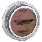 Studio Secrets The One Sweep Sculpting Blush, Posh, Mauve, 10ml