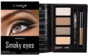 Cameo Smoky Eyes Kit Gold Brown