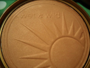 Wet n Wild Coloricon Bronzer with SPF 15, BIKINI CONTEST