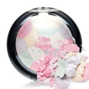 Etude House Secret Beam Highlighter #1 Pink & White Mix 9g