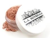 L.A. Minerals Hot Minute Mineral Makeup Bronzer Powder