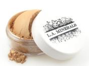 L.A. Minerals On Stage illuminizer Mineral Makeup Glow Highlighting Powder