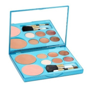 Joey NY Specialty SoBe Sun Kissed Bronzing Makeup Palette, 20ml Palette