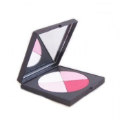 Trucco by Sebastian Cherry Pie Rouge Blush Pallette