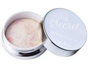 KOREAN COSMETICS, F & Co_banila co, The Secret Marbling Highlighter 01 Scandalist 12g (Shimmer Pearl, shiny skin)[001KR]