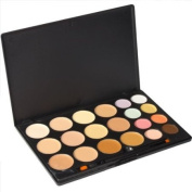 Kingmys Pro Makeup 20 Colour Camouflage eye shadow Palette New
