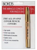 Boyd's Miracle Concealer Pencil