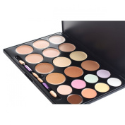 20 Colour Concealer Palette by FASH