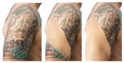 Tatjacket Premium Tattoo Concealer Blender Pack 1