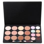 Professional 20-colour concealer / Makeup Palette Set