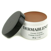 Dermablend Cover Creme - Cafe Brown - 28g/30ml