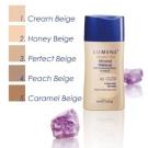 Lumene Double Stay Mineral Makeup for oily & combination skin #5 Carmel Beige